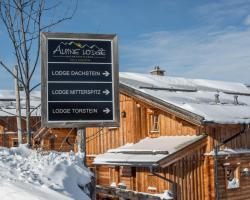 Alpine-Lodge