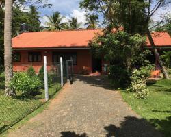 Shakthi Ravi Bay House