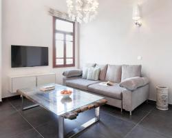 Jaffa Old City Boutique Apartments