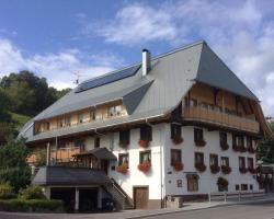 Schwarzwaldhaus Simmelehof