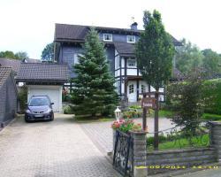 Apartment Seidenweber