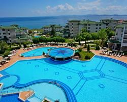 GT Emerald Resort & SPA Apartments