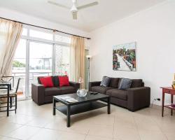 Apartment Catolica