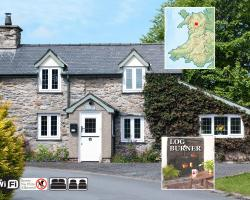 Bwthyn Bach Holiday Cottage