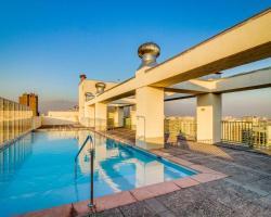 Almond Suite Apartamentos Amoblados
