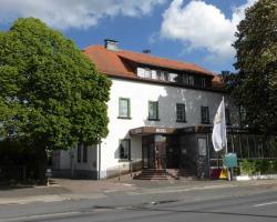 Hotel & Landgasthof Berbisdorf