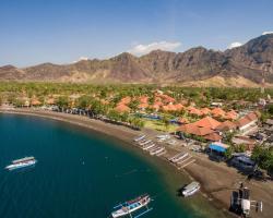 Adi Assri Beach Resorts And Spa Pemuteran