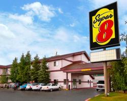 Super 8 by Wyndham Fairbanks