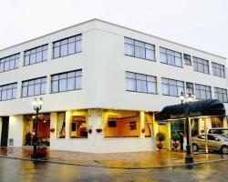 Hotel Maria Isabel Bogotá