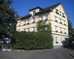 Hotel Breidenbacher Hof