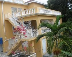 Dunn's Villa Resort