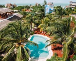 Ensueño Holbox and Beach Club