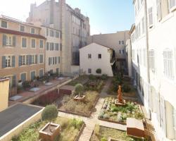 Sunny Studio Vieux Port