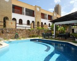 Ponta do Sol Hotel Flat