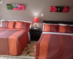 Hotel Rancha Azul