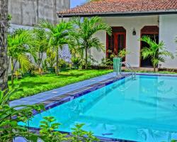 Schone Beach Villa Habaraduwa