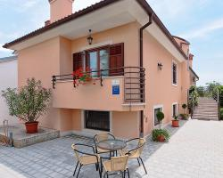 Apartments Villa Brigita