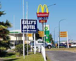 Kelly's Riverside Motel