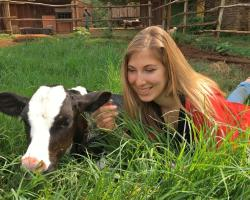 Lydenrust Guest Farm