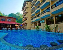 Mint Rendezvous Beach Resort Panjim