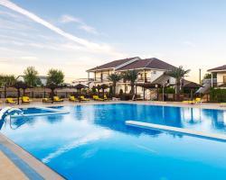 Tizdar Resort & Spa 4*