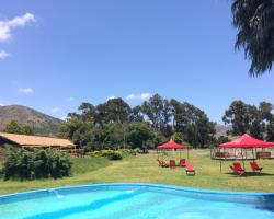Hotel Haras Casacampo