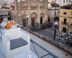 Hotel Centrale Bagheria