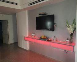 Luxury Eilat Apartments - Sderot Argraman