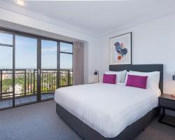 AVANI Metropolis Auckland Residences