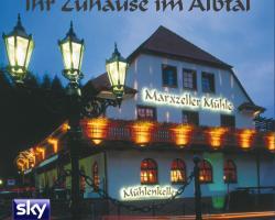 Hotel Marxzeller Mühle