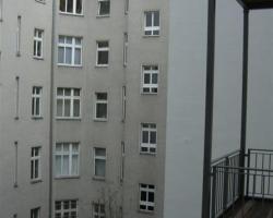 JPG Apartments Prenzlauer Berg