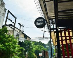 Buc's Hostel