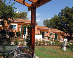 Apartments Koversada