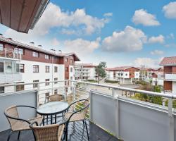 Grand Apartments - Neptun Park.