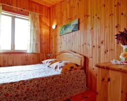 Country house Ziogeliai