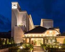 The Sidji Hotel Pekalongan