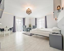 Apartamenty Sun & Snow Sopocka Przystań