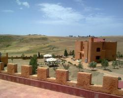 Ferme Tabouadiate - Gite Berbere