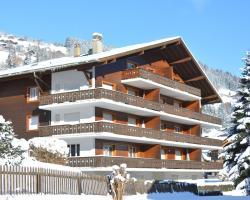 Apartment Champéry Grand Pré A