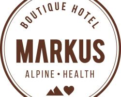 Boutique Hotel Markus - Alpine Health