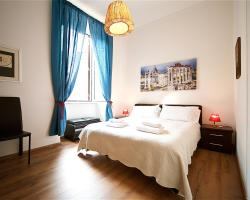 Vetrina Holidays Apartment Navona
