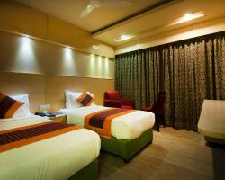 Hotel Krishna Plaza(Duplicate)
