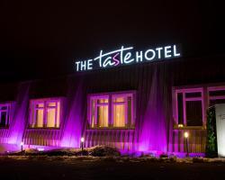 Taste Hotel Heidenheim
