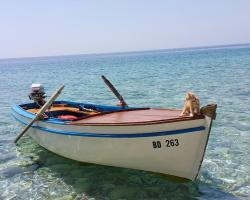 Holiday Home Fisherman's