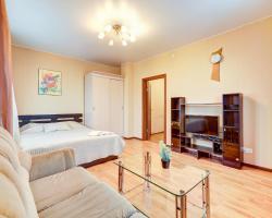 AG Apartment Lensoveta 43