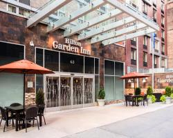 Hilton Garden Inn West 35th Street