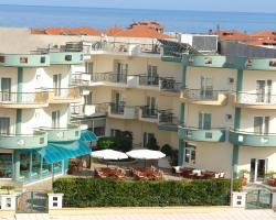 Hotel Filoxenia Beach