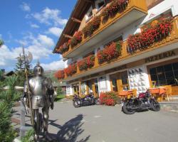 Hotel Duc De Rohan