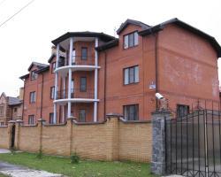 Kozhevniki Guest House