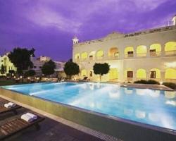 Roop Vilas Palace